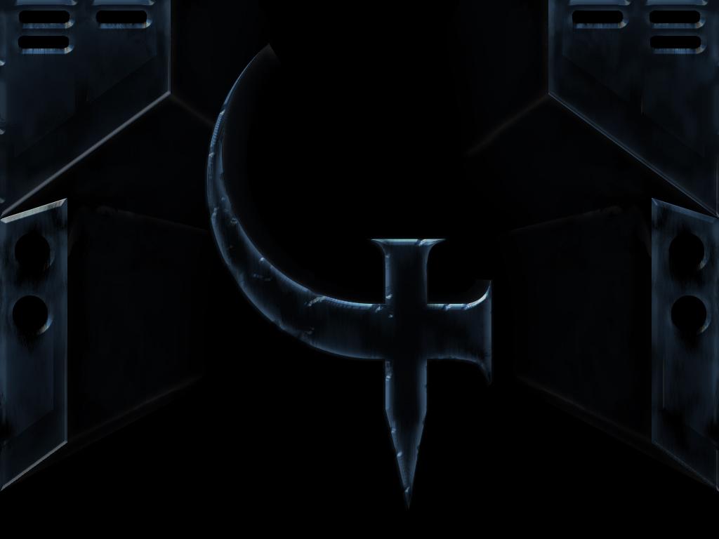 Quake+4+logo